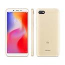 MI 小米 红米6A 3GB+32GB 流沙金 全网通4G手机 599元包邮(满减)599元包邮(满减)