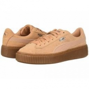 PUMA 彪马 Suede Platform Animal 女士休闲运动鞋 29.99美元约¥205