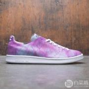 adidas Originals × Pharrell Williams 菲董联名款 Hu Holi Stan Smith 男款复古板鞋 $34.12(下单7.5折)