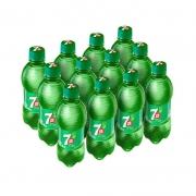 历史低价: 7-Up 七喜 柠檬味碳酸汽水饮料 330ml*12  *9件 +凑单品 104.87元包邮(多重优惠)