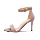 Luiza Barcelos 一字扣女士凉鞋 167.4元包邮(需用券)167.4元包邮(需用券)