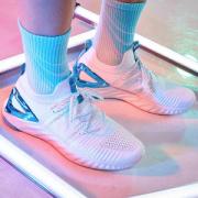 匹克态极 1.0PLUS 男女科技缓震跑鞋419元包邮(需用券)