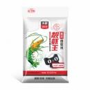 15日0点、88VIP:太粮 圣禾靓虾王 香软米 12.5kg *2件 114.86元包邮(前1小时)¥100