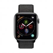 Apple Watch Series 4苹果智能手表(GPS款 44毫米深空灰色 MU6E2CH/A)2988元包邮(需用券)