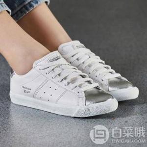 Onitsuka Tiger 鬼冢虎 LAWNSHIP D518K 中性休闲鞋