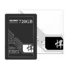 GLOWAY 光威 悍将系列 SATA3 固态硬盘 720GB379元包邮(需用券)