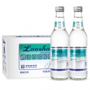 laoshan 崂山 白花蛇草水风味饮料 330ml*24瓶 *2件 153.6元(下单立减)¥154