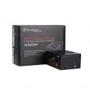 SILVER STONE 银欣 ST45SF 额定450W SFX电源384元包邮(需用券)
