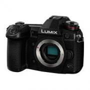 Panasonic 松下 LUMIX G9 M4/3画幅无反相机 8998元8998元