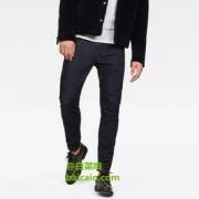 PrimeDay特价,G-Star Raw 3301系列 男士修身牛仔裤205.02元