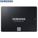 SAMSUNG 三星 860 EVO 250G SATA3 固态硬盘(MZ-76E250B) 329元包邮329元包邮