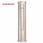 YAIR 扬子 KFRd-52LW/(52W1906)-A1(B) 2匹 立柜式空调 3899元包邮(双重优惠)3899元包邮(双重优惠)