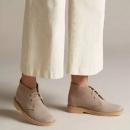 限UK4码,Clarks 其乐 Originals Desert Boot 女士沙漠靴256.3元