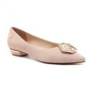 DK Sheepskin UGG Felicia DK611 女士低跟鞋 229元包邮(需用券)229元包邮(需用券)