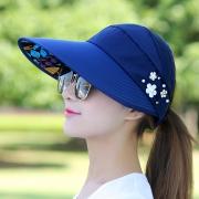 KAL'ANWEI 卡兰薇 MZ-1168 女士防晒太阳帽 9.9元包邮(需用券)¥10