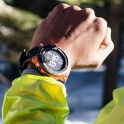 Casio 卡西欧  WSD-F20-BK 户外智能GPS运动手表