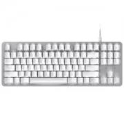 17日0点:RAZER 雷蛇 黑寡妇蜘蛛 轻装版机械键盘水银雷蛇橙轴479元包邮(需用券)