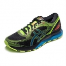 ASICS 亚瑟士 GEL-NIMBUS 21 SP 男/女款跑鞋+运动长袖T恤678元包邮(需用券,鞋合517元)