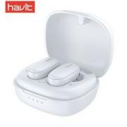 havit 海威特 I91 真无线蓝牙耳机 99.9元包邮(需用券)99.9元包邮(需用券)