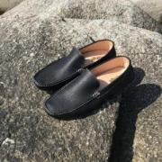 InteRight男士一脚蹬豆豆鞋*2件171元包邮(合85.5元/件)