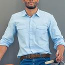 Timberland天木兰 Classic Jean 35mm 男士皮带prime含税到手约92.13元