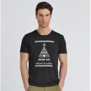 PELLIOT 伯希和 12721522 男款户外速干T恤 39元(1件5折)39元(1件5折)