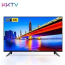 KKTV U55F1 55英寸 4K 液晶电视 1699元包邮1699元包邮