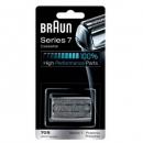 Braun 博朗 70S 7系电动剃须刀替换刀头+网膜206.43元