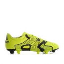adidas X 15.2 FG/AG 男士足球鞋 7.67英镑约¥65(需用码)7.67英镑约¥65(需用码)