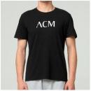 AC米兰 AC18SSM1029-1 男士短袖T恤 29元包邮(需用券)29元包邮(需用券)