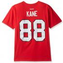 PrimeDay: Reebok 锐步 NHL Chicago Blackhawks 男款运动T恤36.89元