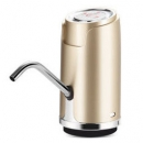 QF/旗丰 桶装水电动抽水器 配充电线+抽水管 13.9元包邮(需用券)13.9元包邮(需用券)