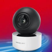 MERCURY 水星网络 MIPC251C-4 家用监控摄像头 1080P 84.9元包邮84.9元包邮