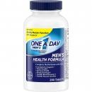 PrimeDay:200片 德国拜耳旗下One A Day 男士维生素片Prime凑单直邮到手84.58元