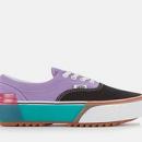 VANS 范斯 Era Stacked 女款厚底帆布鞋56英镑约¥481包直邮(原价70英镑)