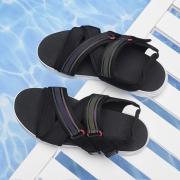 361° 671926730 男士休闲凉鞋 119元(需用券)¥119