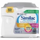 PrimeDay特价,Similac 美版雅培 Pro-Advance 含2′-FL HMO 1段婴幼儿配方奶粉658g140.3元(单罐免邮)