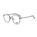 Levi's 李维斯 LS05266 金属圆框 光学眼镜架 298元包邮包税298元包邮包税