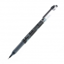 PILOT 百乐 P500 考试必备中性笔 0.5mm 黑色 1支 4.09元包邮(双重优惠)¥4