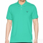 PrimeDay特价,Gant 男士纯棉Polo衫259.5元