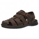 Rockport 乐步 Darwyn Fishermen 男士 凉鞋 多尺码同价秒杀价300.81元