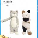 LIV HEART丽芙之心生日礼物猫公仔毛绒玩具 券后78元起包邮¥78