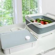 BOVOEE 百易 V18 家用果蔬清洗机 送洗菜筐