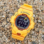 CASIO 卡西欧 GBD-800-4  男款石英腕表