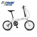 FOREVER 永久 QH500 可折叠自行车 16寸484元包邮(需用券)