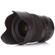 SIGMA 适马 35mm F/1.4 DG HSM 标准定焦镜头 佳能/尼康卡口 3699元包邮¥3699
