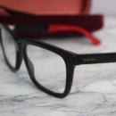 Gucci 古驰 黑色眼镜 GG-0160-O 003930.43元