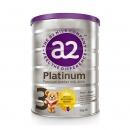 88VIP:a2 艾尔 Platinum 白金版 婴幼儿奶粉 3段 900g   *2件 405.99元含税包邮(合203元/件)¥406