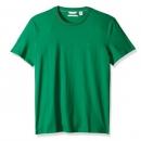 PRIMEDAY特价,Calvin Klein 卡尔文·克莱恩 男士防紫外线纯棉短袖T恤 限尺码89.26元
