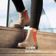Ecco 爱步 Elaine伊莲系列 女士切尔西靴